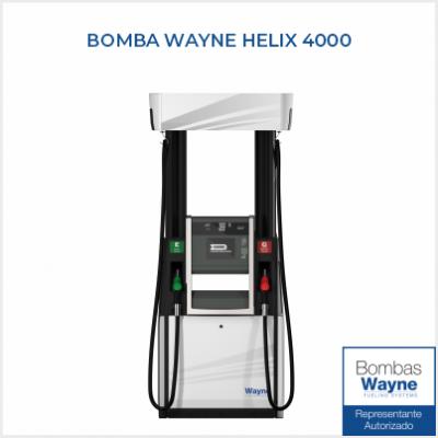 Bomba Helix 4k
