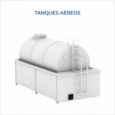 Tanques Aéreos
